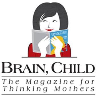 Winning Fellow's Story now in Brain Child Magazine!