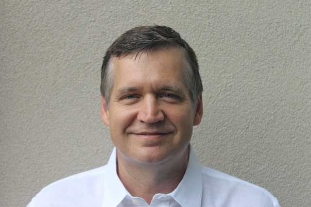 Keith Blanchard