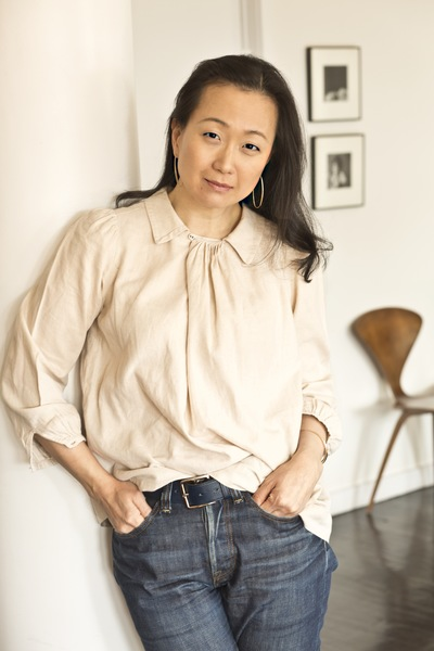 Photo of Min Jin Lee