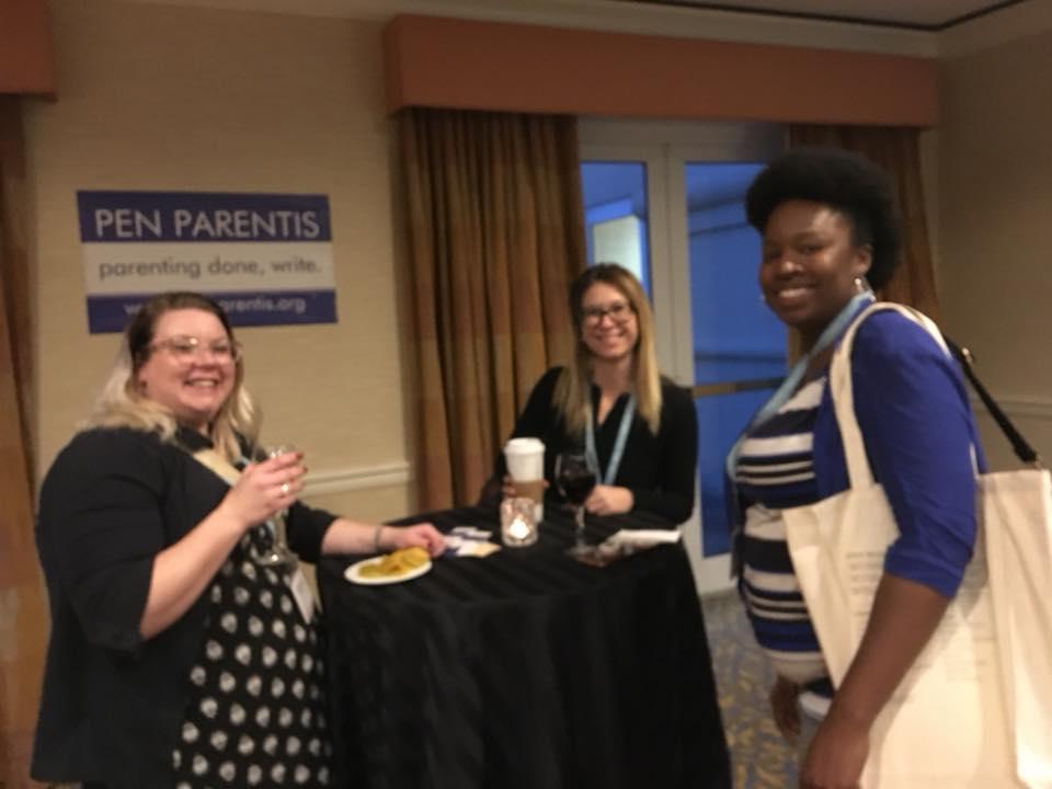 AWP 2018, Tampa FL - Meetup guests