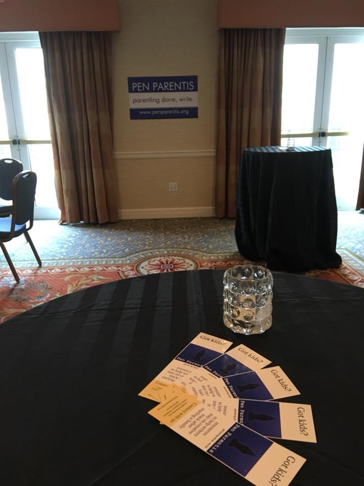 Photo of AWP 2018, Tampa FL - Meetup room