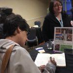 Photo of AWP 2018, Tampa FL - Meetup guests with Megan Pillow Davis