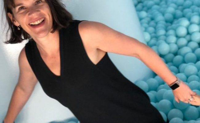 Susan Keatley