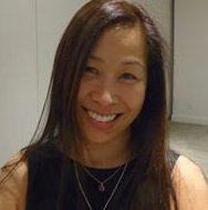 Christina Chiu, Pen Parentis salons curator