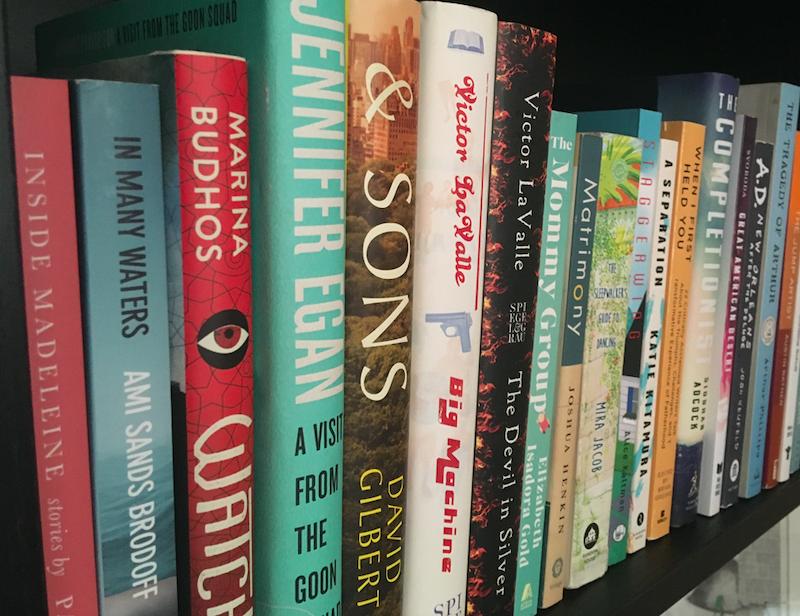books by pen parentis writers