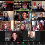 accountability meetup for writers parents